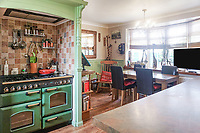 BNPS.co.uk (01202 558833)<br /> Pic: PurpleBricks/BNPS<br /> <br /> From the front it's an ordinary family property. <br /> <br /> But nip round the back and this £550k home reveals its amazing secret – a four-storey windmill.