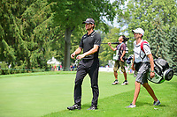 Thomas Pieters (BEL) during Friday's round 2 of the World Golf Championships - Bridgestone Invitational, at the Firestone Country Club, Akron, Ohio. 8/4/2017.<br /> Picture: Golffile | Ken Murray<br /> <br /> <br /> All photo usage must carry mandatory copyright credit (&copy; Golffile | Ken Murray)