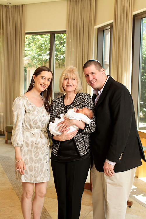 The Bris for Conrad Cash Hamerman at the Ritz Carlton by Dallas event photographer Jason Kindig. www.JasonKindig.com