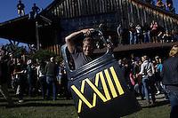 Barnstorm XXIII