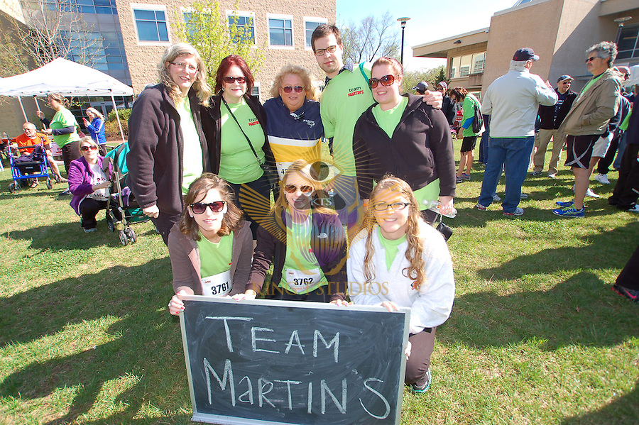 2013 Multiple Sclerosis (MS) Walk<br />