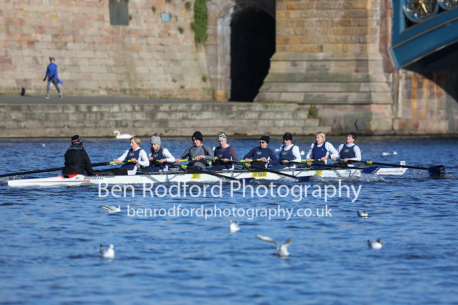 Crew: 35   Bradford Amateur Rowing Club [D]   BRD-WOOD   W.MasD/E.8+ <br /> <br /> Head of the Trent 2018<br /> <br /> To purchase this photo, or to see pricing information for Prints and Downloads, click the blue 'Add to Cart' button at the top-right of the page.