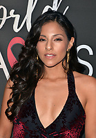 LOS ANGELES, CA- NOV. 30: Tracy Perez at the 30th Anniversary AIDS Healthcare Foundation Concert at the Shrine Auditorium in Los Angeles on November 30, 2017 Credit: Koi Sojer/Snap'N U Photos/Media Punch