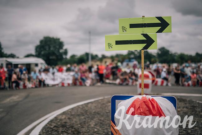 104th Tour de France 2017<br /> Stage 11 - Eymet &rsaquo; Pau (202km)