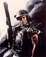 Aliens (1986)<br /> Michael Biehn<br /> *Filmstill - Editorial Use Only*<br /> CAP/KFS<br /> Image supplied by Capital Pictures