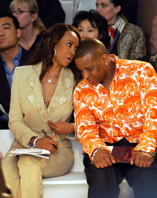 WWW.ACEPIXS.COM . . . . .  ....NEW YORK, FEBRUARY 8, 2005....Vivica Fox at the Pamella Roland Fall 2005 show.....Please byline: Ian Wingfield - ACE PICTURES..... *** ***..Ace Pictures, Inc:  ..Philip Vaughan (646) 769-0430..e-mail: info@acepixs.com..web: http://www.acepixs.com