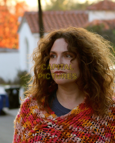 Jill Soloway (Director)<br /> on the set of Afternoon Delight (2013) <br /> *Filmstill - Editorial Use Only*<br /> CAP/FB<br /> Image supplied by Capital Pictures