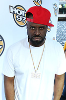 NEW YORK, NY - JUNE 2, 2019 Funk Flex backstage at Summer Jam at Met Life Stadium, June 2, 2019 in East Rutherford, NJ. <br /> CAP/MPIWG<br /> ©WG/MPI/Capital Pictures