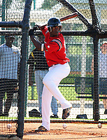 03.20.2005 - HS Andrew McCutchen Showcase