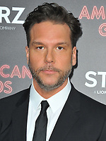 www.acepixs.com<br /> <br /> April 20 2017, New York City<br /> <br /> Dane Cook arriving at the premiere of 'American Gods' at the ArcLight Cinemas Cinerama Dome on April 20, 2017 in Hollywood, California.<br /> <br /> By Line: Peter West/ACE Pictures<br /> <br /> <br /> ACE Pictures Inc<br /> Tel: 6467670430<br /> Email: info@acepixs.com<br /> www.acepixs.com
