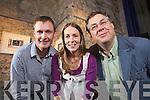 Padraig Dennehy(Lixnaw), Jo Jordan(Listowel) and Pat Enright(Listowel)..Jo Jordan 087 610 4224