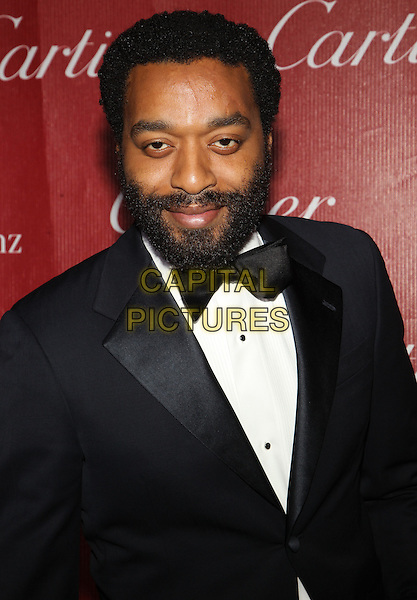 4 Januray 2014 - Palm Springs, California - Chiwetel Ejiofor. 25th Annual Palm Springs International Film Festival held at the Palm Springs Convention Ceter.<br /> CAP/ADM/KB<br /> &copy;Kevan Brooks/AdMedia/Capital Pictures