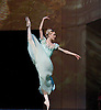Anna Karenina<br /> chorography by Alexei Ratmansky <br /> Music by Rodion Shchedrin<br /> Book by Tolstoy<br /> The Mariinsky Ballet <br /> presented by Victor Hochhauser<br /> at The Royal Opera House, London, Great Britain <br /> rehearsal of Act 1<br /> 9th August 2011 <br /> <br /> Svetlana Ivanova (as Princess Yekaterina Shcherbatskaya (Kitty)<br /> <br /> Photograph by Elliott Franks