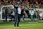 Independiente Santa Fe venció 1-0 a Millonarios. Fecha 10 Liga Águila II-2019.