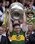 Darragh O'Se, Kerry footballer.<br /> Picture: macmonagle archive<br /> e: info@macmonagle.com