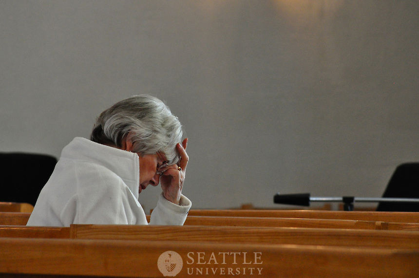 Seattle University Magis, Alumni Day of Prayer,