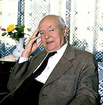 Mikhail Volpin - soviet playwright, poet and screenwriter. / Михаил Давыдовыч Вольпин - советский драматург, поэт и киносценарист.