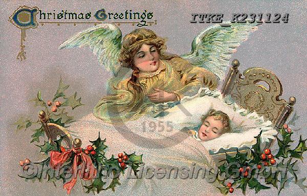 Isabella, CHRISTMAS SANTA, SNOWMAN, WEIHNACHTSMÄNNER, SCHNEEMÄNNER, PAPÁ NOEL, MUÑECOS DE NIEVE, nostalgic, paintings+++++,ITKEK231124,#X#
