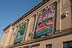 Worcester Art Museum, Worcester, Massachusetts
