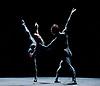 English National Ballet <br /> She Said - Triple Bill at Sadler's Wells, London, Great Britain <br /> 12th April 2016 <br /> world premier rehearsal <br /> <br /> Fantastic Beings <br /> by Aszure Barton <br /> <br /> Erina Takahashi <br /> Begone Cao<br /> Lauretta Summerscales <br /> Crystal Costa<br /> Alison McWhinney <br /> Ksenia Ovsyanick <br /> Henri Kou <br /> Katja Khaniukova<br /> Rina Kanehara <br /> Annuli Hudson <br /> <br /> Isaac Hernandez<br /> James Forbat <br /> Jingo Zhang <br /> Ken Saruhashi <br /> Fernando Bufala <br /> Cesar Corrales <br /> Barry Drummond <br /> Emilio Pavan <br /> Francisco Bosch <br /> Guilherme Menezes<br /> <br /> Photograph by Elliott Franks <br /> Image licensed to Elliott Franks Photography Services