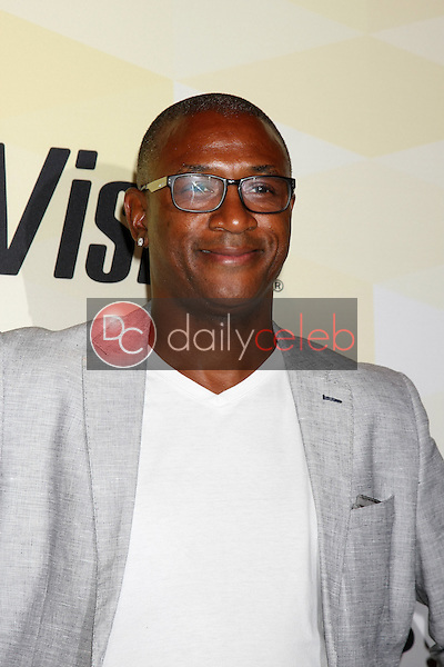 Tommy Davidson<br /> at the IMDb 25th Anniversary Party, Sunset Tower, West Hollywood, CA 10-15-15<br /> David Edwards/DailyCeleb.com 818-249-4998