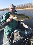 Swepco Lake Fishing