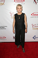 LOS ANGELES, CA - NOVEMBER 3: Loraine Alterman, at The International Myeloma Foundation's 12th Annual Comedy Celebration at The Wilshire Ebell Theatre in Los Angeles, California on November 3, 2018.   <br /> CAP/MPI/FS<br /> &copy;FS/MPI/Capital Pictures
