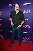 """LOS ANGELES - OCT 2:  Blake Cooper Griffin at the """"M.F.A."""" Premiere at the The London West Hollywood on October 2, 2017 in West Hollywood, CA"""