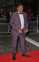 Tito Jackson at the Inspiration Awards For Women 2017, Queen Elizabeth II Conference Centre, Broad Sanctuary, London, England, UK, on Friday 08 September 2017.<br /> CAP/CAN<br /> &copy;CAN/Capital Pictures
