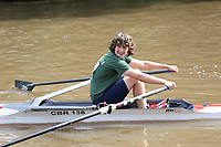 Race: 67: J15A.1x  [152]Gloucester RC - GLR-Rothwell vs [153]City of Bristol RC - CBR-Seretny<br /> <br /> Gloucester Regatta 2017 - Saturday<br /> <br /> To purchase this photo, or to see pricing information for Prints and Downloads, click the blue 'Add to Cart' button at the top-right of the page.