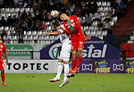 Cortuluá venció 3-1 a Once Caldas en Manizales. Fecha 15 de la Liga Águila I-2016