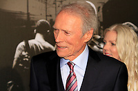 "LOS ANGELES - FEB 5:  Clint Eastwood at the ""The 15:17 To Paris"" World Premiere at the Warner Brothers Studio on February 5, 2018 in Burbank, CA"