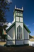 St Albans Anglican Church at Taueru, Masterton Castlepoint rd.