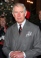MAR 25 HRH Prince Charles tests positive for Coronavirus