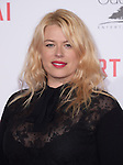 Amanda de Cadenet attends The Mortdecai Los Angeles Premiere held at The TCL Chinese Theater  in Hollywood, California on January 21,2015                                                                               © 2015 Hollywood Press Agency