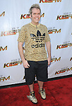 Perez Hilton backstage at The 102.7's KIIS-FM's Wango Tango 2009 held at The Verizon Wireless Ampitheatre in Irvine, California on May 09,2009                                                                     Copyright 2009 Debbie VanStory / RockinExposures