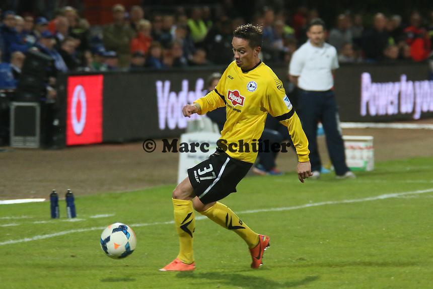 Christian Müller (Bielefeld) - SV Darmstadt 98 vs. Armina Bielefeld, Stadion am Böllenfalltor