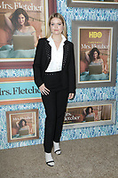 """LOS ANGELES - OCT 21:  Kelly Lamor Wilson at the """"Mrs Fletcher"""" Premiere Screening at the Avalon Hollywood on October 21, 2019 in Los Angeles, CA"""