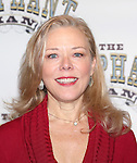 Kathryn Meisle attends the 'The Elephant Man' Broadway Cast photo call at Sardi's on October 21, 2014 in New York City.