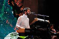 DEC 13 MGMT performing at Eventim Apollo