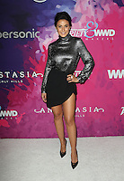 WEST HOLLYWOOD, CA - NOVEMBER 17: Emmanuelle Chriqui at Variety And WWD's 2nd Annual StyleMakers Awards at Quixote Studios West Hollywood on November 17, 2016 in West Hollywood, California. Credit: Faye Sadou/MediaPunch