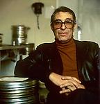 Vladimir Rogovoy — soviet film director.| Владимир Абрамович (Авраамович) Роговой  — советский кинематографист (директор фильма и режиссёр).
