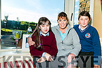 16 year old Martina McElligott, from Kilfynn has Alpers, a terminal Condition pictured with mom Mags McElligott and brother Martin McElligott