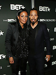 Black Girls Founder Beverly Bond and Bazaar Royale Attend BET Honors 2014 After Party Held at the Howard Theater, Washington DC