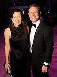Karen and John Baerenstecher at the Big Bang Ball at the Houston Museum of Natural Science Saturday March  04,2017. (Dave Rossman Photo)