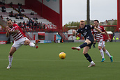 2018 Ladbrokes Premiership Football Hamilton v Dundee Sep 29th