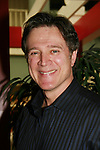 "Guiding Light's Frank Dicopoulos ""Frank Cooper"" donates his day to the fans of Guiding Light at the Young Women's Breast Cancer Foundation event - Reach to Recovery - ""Spring into Shape!"" Luncheon and Fashion Show on April 6, 2008 at Embassy Suites, Coraopolis, Pennsylvania. The event also included a Chinese Auction and an autograph session with the Guiding Light actors. (Photo by Sue Coflin/Max Photos)"