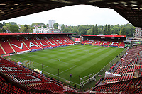 General view of The Valley during Charlton Athletic vs Doncaster Rovers, Sky Bet EFL League 1 Play-Off Football at The Valley on 17th May 2019