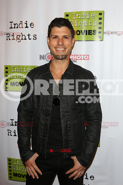 LOS ANGELES, CA - April 18, 2014:  Andy Martinez Jr. attends the Fray Movie Premiere, California. April 18, 2014. Credit:RD/Starlitepics /NortePhoto