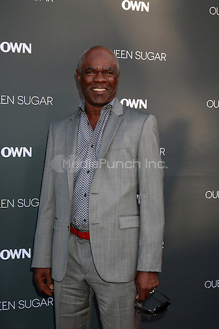 BURBANK, CA - AUGUST 29: Glynn Turman<br />